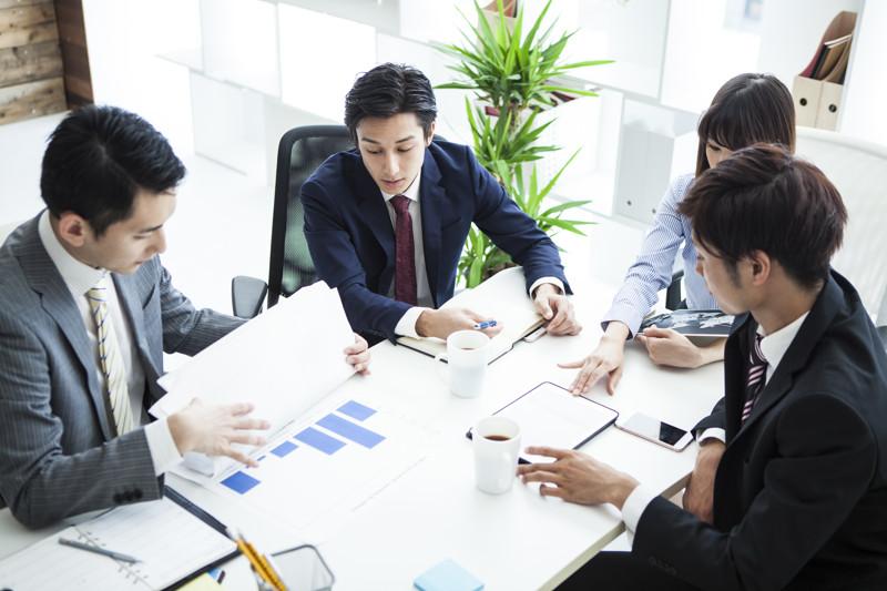 不動産会社・提携税理士との連携で、万全のご売却サポート!