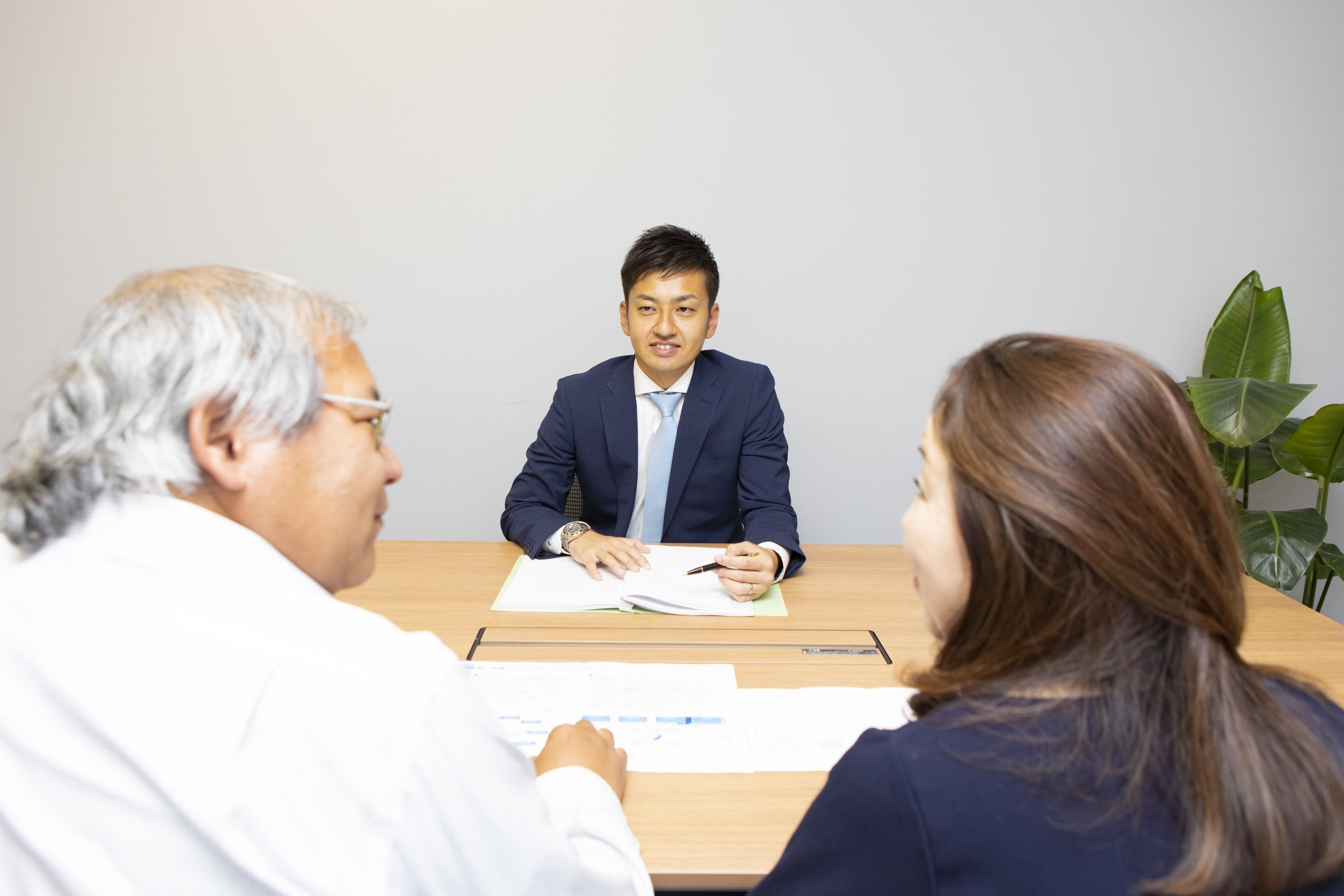 11月15日(金) 新宿エルタワーにて個別無料相談会を開催します!